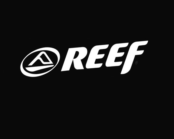 Reef Logo by RBarbosa